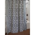Sherry Kline Abingdon Shower Curtain with Hook Set