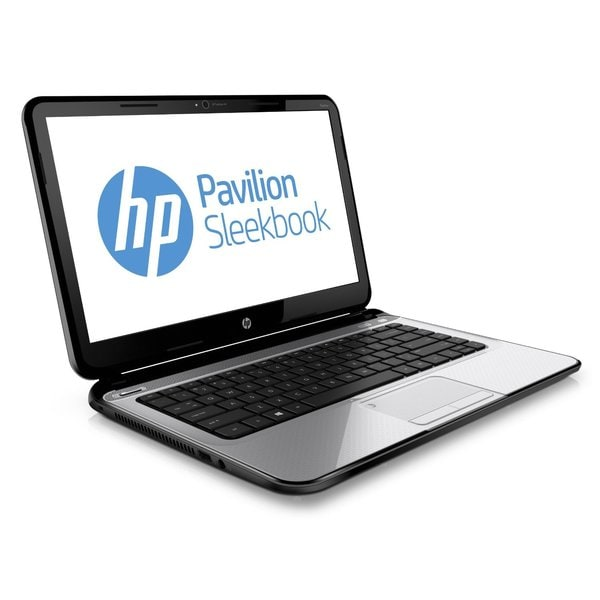 "HP 14-b173cl 1.8GHz 8GB 750GB Win 8 14"" Laptop (Refurbished)"