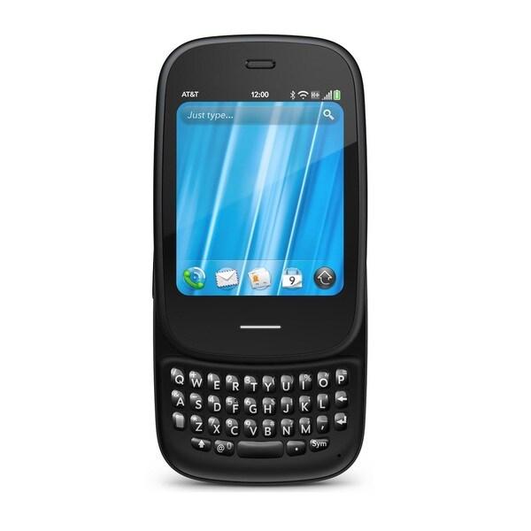HP Veer 4G GSM Unlocked webOS Phone