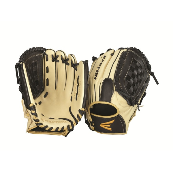 11.5-inch Natural Youth Right Hand Baseball Glove