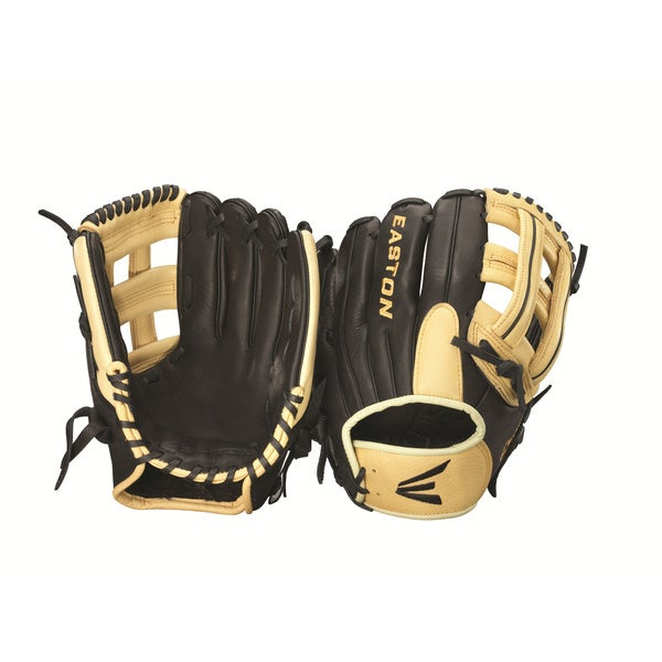 11.75-inch Natural Elite LHT Baseball Glove