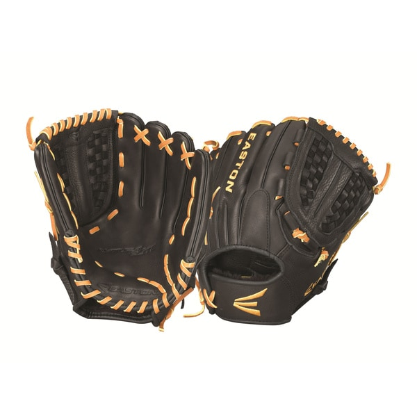 12-inch Natural Elite LHT Baseball Glove