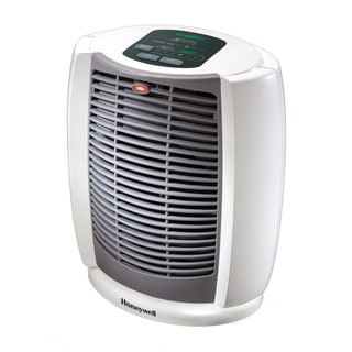 Honeywell White Deluxe Cool Touch Heater