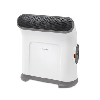 Honeywell White ThernaWave Ceramic Heat Heater