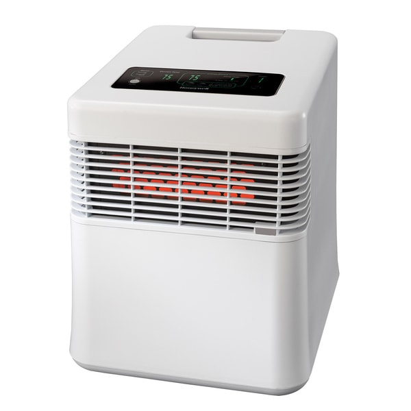 Honeywell White Energy Smart Infrared Heater