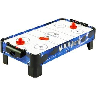 Blue Line 32-inch Table Top Air Hockey