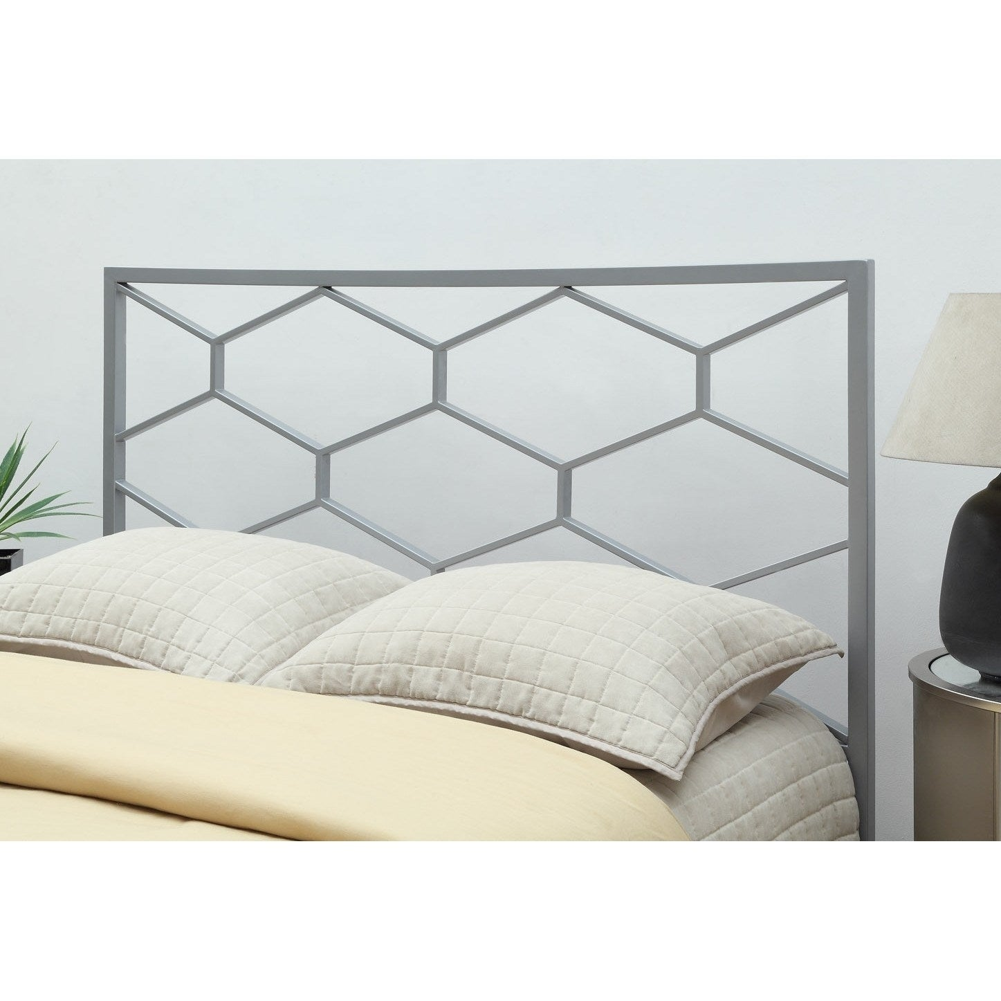 Silver Queen/ Full-Size Headboard/ Footboard at Sears.com
