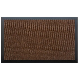 Teton Brown Entry Mat