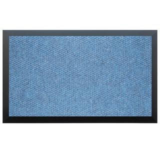 Teton Light blue Entry Mat