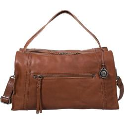 Women's THE SAK Mirada Satchel Tobacco