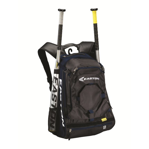 Easton Walk Off II Backpack Navy