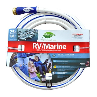 Element RV/ Marine 25-foot Hose