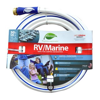 Element RV/ Marine 50-foot Hose