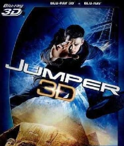 Jumper 3D (Blu-ray Disc)