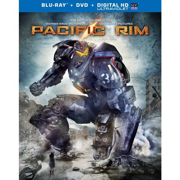 Pacific Rim (Blu-ray/DVD)