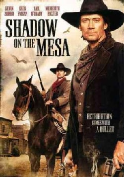 Shadow On The Mesa (DVD)
