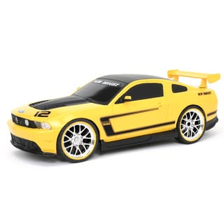 Sport Mustang Boss Remote Control Car