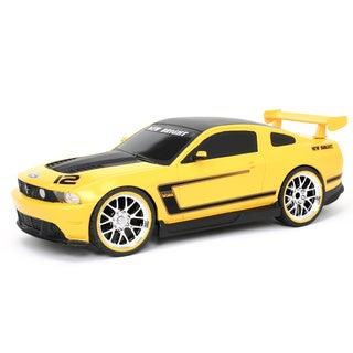 Sport Mustang Boss Remote Control Car