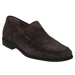Calvin Klein Men's Kyle Suede Loafer