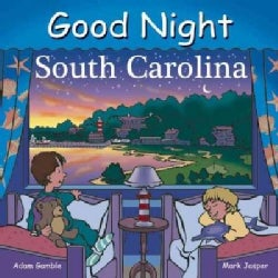 Good Night South Carolina (Board book)