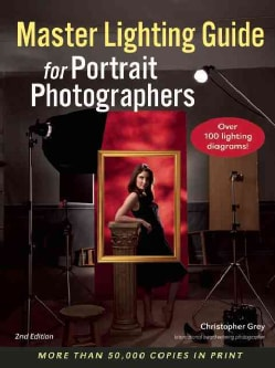 Master Lighting Guide for Portrait Photographers (Paperback)