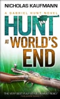Hunt at World's End (Paperback)