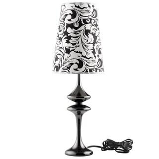 Illusion Modern Table Lamp
