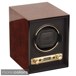 WOLF Meridian Single Watch Winder