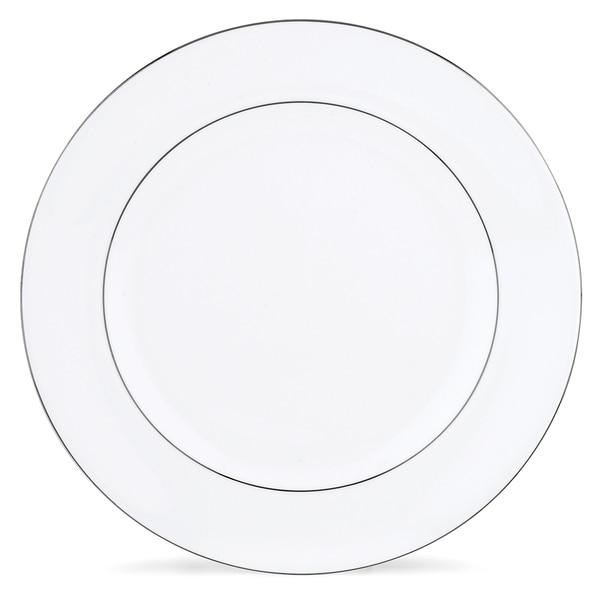Lenox Continental Dining Platinum Dinner Plate
