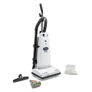 Prolux 6000 Upright HEPA Vacuum and 12 AMP Motor
