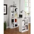Altra White Hollow Core Hobby Desk