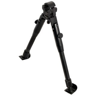 Utg Dragon Claw Clamp On Bipod Steel Combat Stand