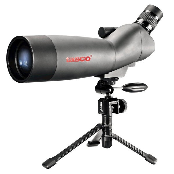 Tasco World Class 20-60X60 Spotting Scope