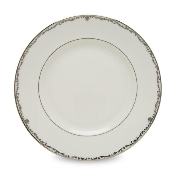 Lenox Coronet Platinum Dinner Plate
