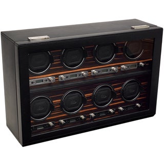WOLF Roadster Module 2.7 8 Watch Winder