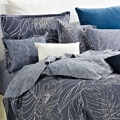 EverRouge Canopi 7pc cotton duvet set