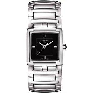 Tissot Women's 'T-Trend' Stainless Steel Watch