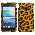 BasAcc Leopard Skin Case for LG VS870 Lucid 2