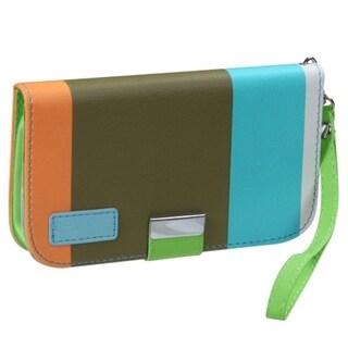 BasAcc MyJacket Wallet Case for Samsung Galaxy S3 / i747/ L710/ T999