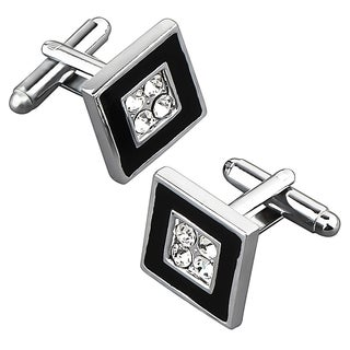 BasAcc Cufflink Set (Pack of 2)