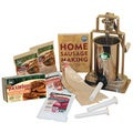 Sausage Stuffing Kit 5-pound Vertical Stuffer