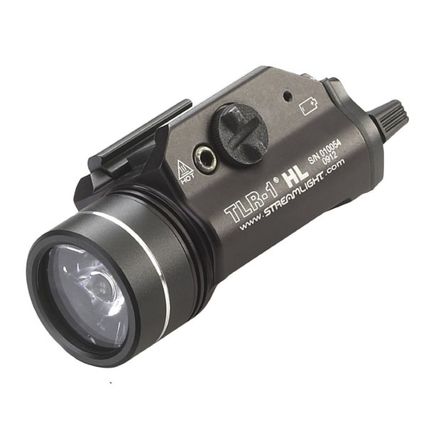 Streamlight TLR-1 HL 69260 Flashlight