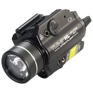Streamlight Tactical Gun Mount TLR-2 HL Light