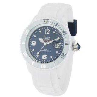 Ice Men's Ice-White Dark Blue Dial Watch