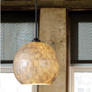 Royan 1-light Oil Rubbed Bronze Pendant