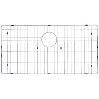 Ukinox GRS838SS Stainless Steel Bottom Grid