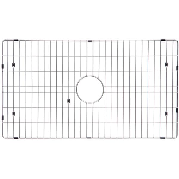 Ukinox Grsss Stainless Steel Bottom Grid Free Shipping Today