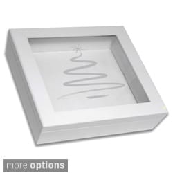 Holiday Card Keepsake Box