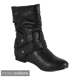 Bonnibel Women's 'Bien-1N' Boots