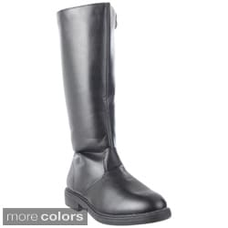 Funtasma Captain-100 Men's Knee High Boots